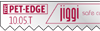 Jiggi - PET-EDGE - 10.05.T