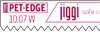Jiggi - PET-EDGE - 10.07.W