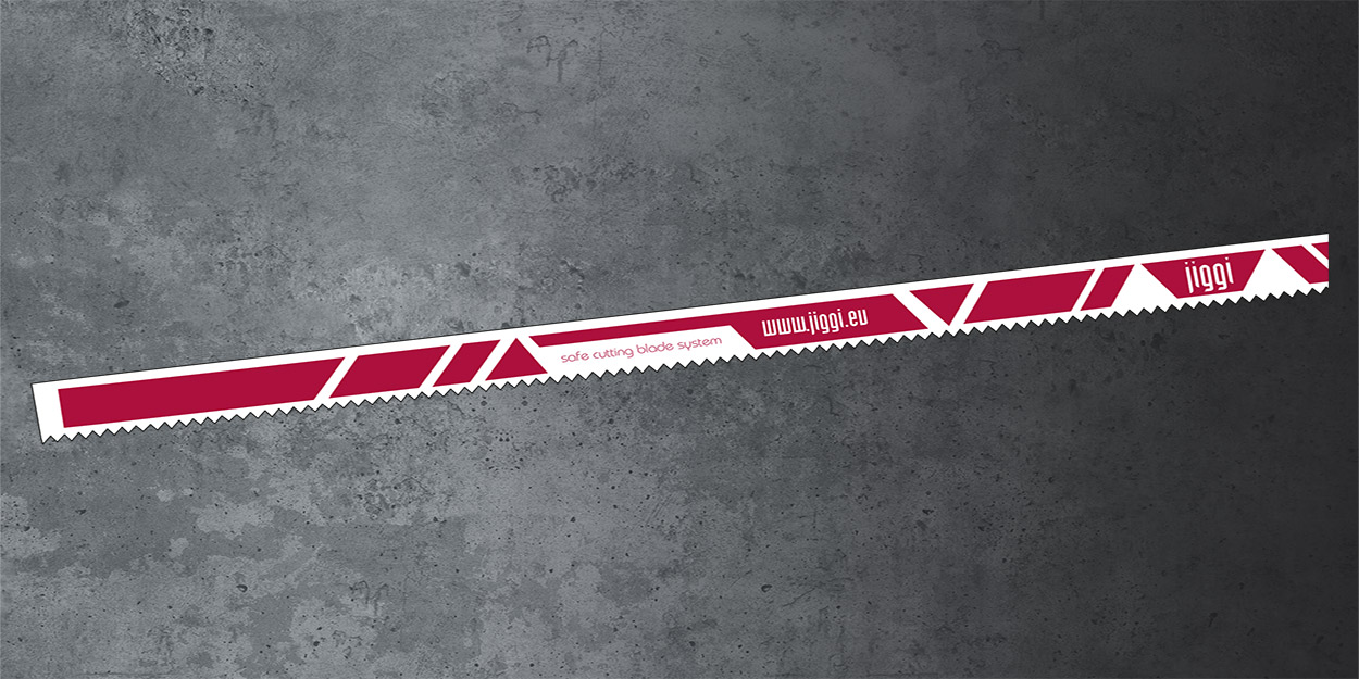 Splinter free blade